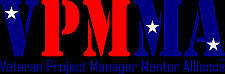 Project Management Mentoring for ​Veterans, Servicemembers, and Military Spouses Custom Shirts & Apparel